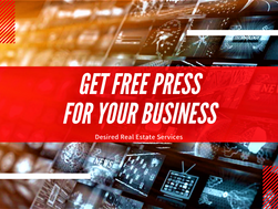 Get Free Press for Your Business