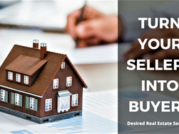Turn Your Sellers Into Buyers