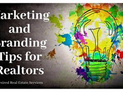 Marketing and Branding Tips for Realtors