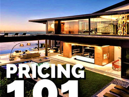 Pricing 101