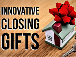 Innovative Closing Gifts