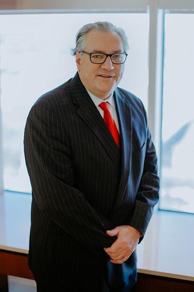 Mark A. Haney, Partner at Puls Haney Lyster, PLLC.