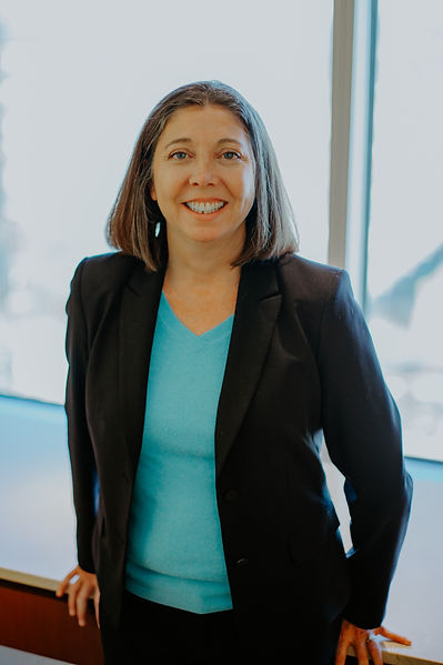 Julie E. Morris, Attorney at Puls Haney Lyster, PLLC.