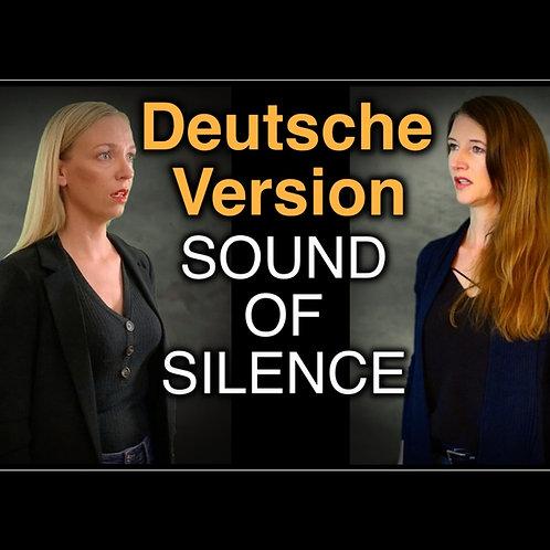 """""""Klang des Schweigens"""" von Kerstin & Yvonne"""