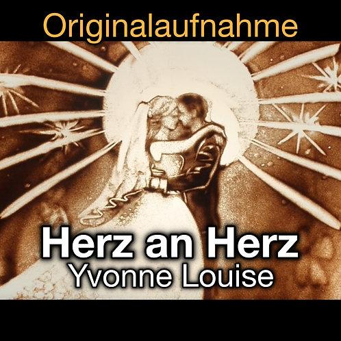 """""""Herz an Herz"""" (Hochzeitslied) von Yvonne Louise - Original"""