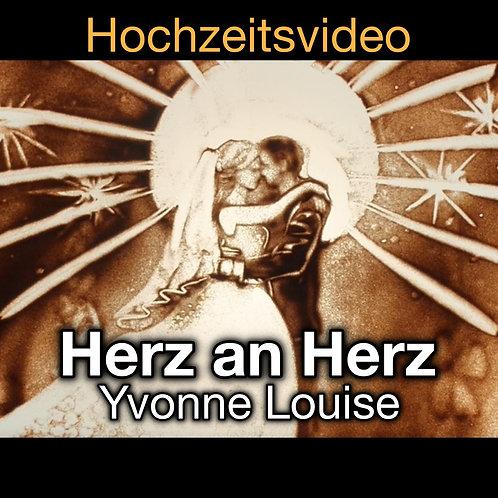 """""""Herz an Herz"""" Hochzeitsvideo (Original)"""