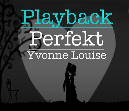 "Playback ""Perfekt"" - Yvonne Louise (Cover Perfect - Ed Sheehan)"