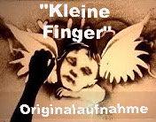 Kleine Finger (Tauflied) - Yvonne Louise Originalaufnahme