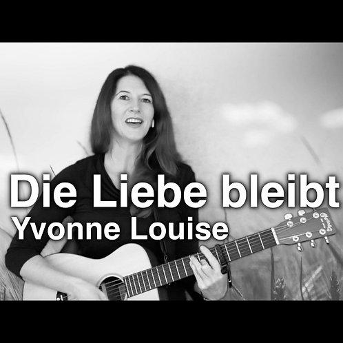 """""""Die Liebe bleibt"""" (Peter Maffay Cover)"""