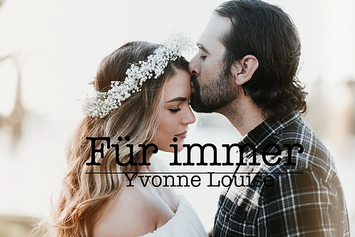 """Für immer"" - Yvonne Louise (Cover ""Shallow"" - Lady Gaga)"