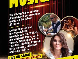 Musical-Show in Wildeshausen