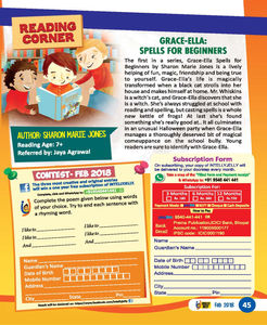 Top 10 best Magazines with Moral Lesson for Kids