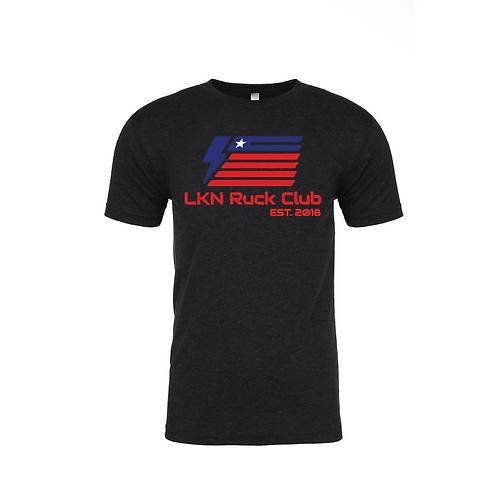 LKN Ruck Club MEN's NEXT LEVEL® TRI-BLEND Starting @ $21.00