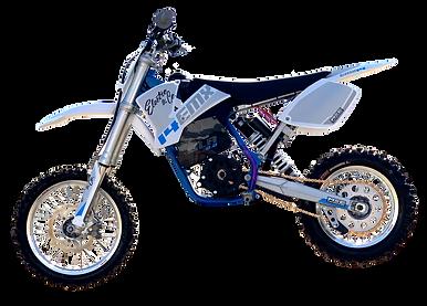 Emx14 Electric Conversion Kit