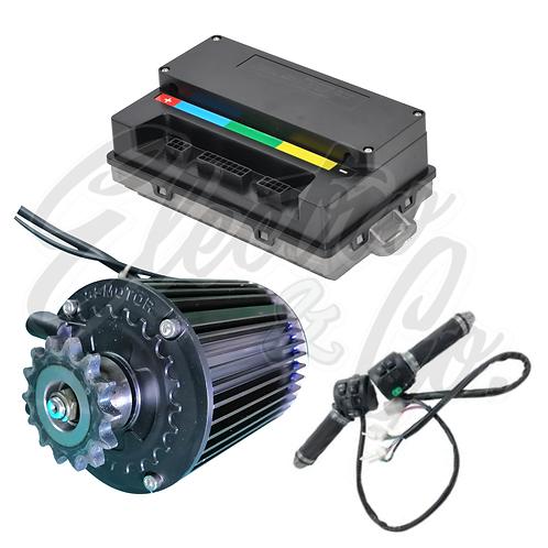 QS90 (1000W) EM-50 Kit
