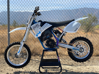 EMX14 KITS ARE NOW AVAILABLE IN VERY LIMITED QUANTITIES!