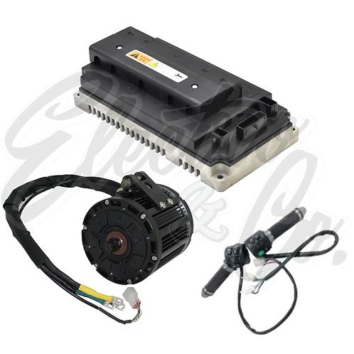 QS138 70h V1 (3000w) EM-150 Kit