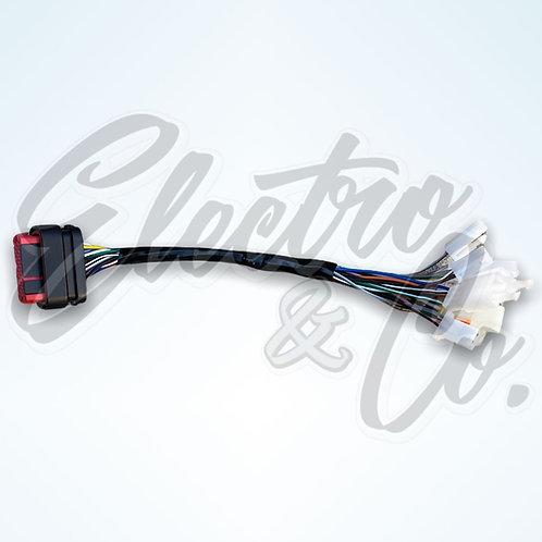 EM-150/2 Harness
