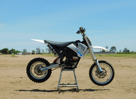 New Look for EMX14