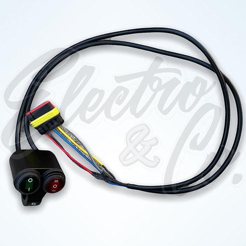 E&C Prepared Switch Gear - 5 Pin