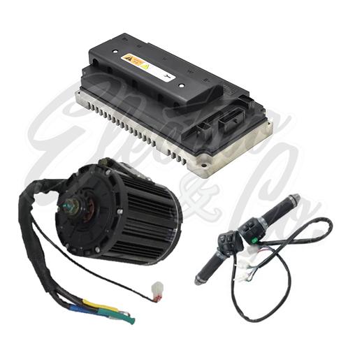 QS138 90H (4000w) EM-150 Kit