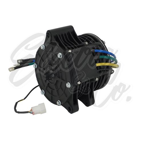 QS138 70H V2 (3000w)
