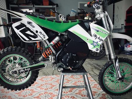 EMX65 Prototype is Finally Here!