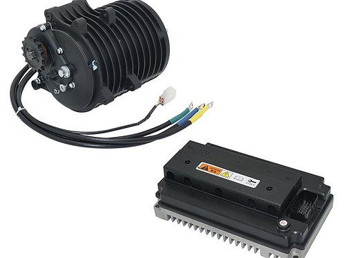 QS138 70H V3 (3000w) EM-150/2 Combo