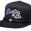 Thumbnail: Electro & Co. Official Hat - Black/Black