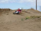 EMX14 Loves the Sand
