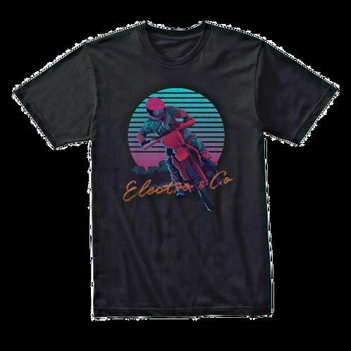 Electro & Co. Retro Shirt