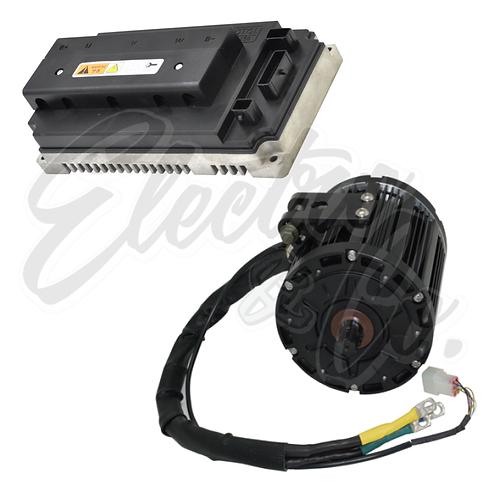 QS138 70h V1 (3000w) EM-150 Combo