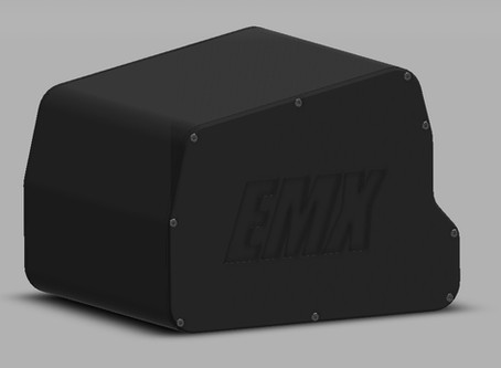 EMX14 BATTERY Reimagined