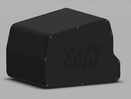EMX14 BATTERY Reimagined