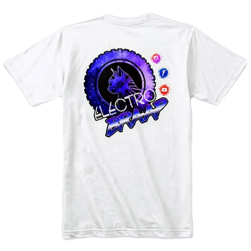Offical Electrobraap - Electro & Co. T-Shirt