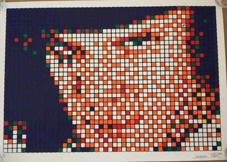 INVADER - Rubik Kubrick Clockwork ALEX POW.jpg