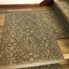 Carpet Runner on Landing