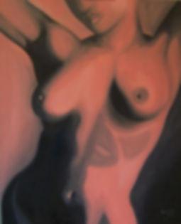 nakedsoulart oil paintings
