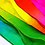 Thumbnail: Rainbow Silk Fountain Streamer by Yan Yan Ma and Magiclism