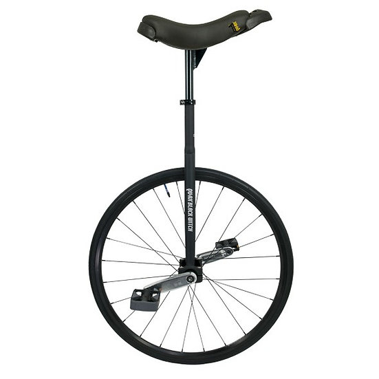 *Qu-Ax 'Black Witch' Unicycle
