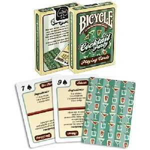 *Bicycle - Cocktail