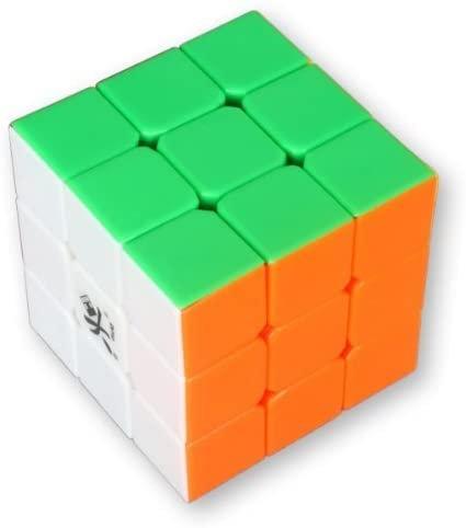 DaYan 2-GUHONG 3X3X3 Stickerless Speed Cube