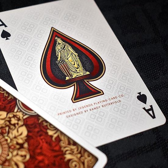 *Euchre V2 Playing Cards