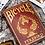 Thumbnail: Bicycle - Fyrebird Playing Cards