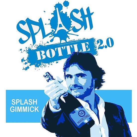*Splash Bottle 2.0 by Damien Vappereau