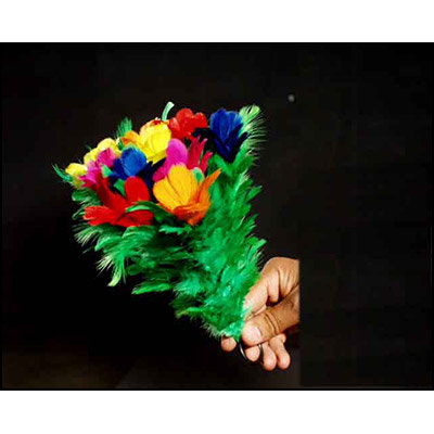 *Sleeve Bouquet 10 Flower by UDay