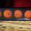 "Thumbnail: Perfect Manipulation Balls (2"" Orange) by Bond Lee"
