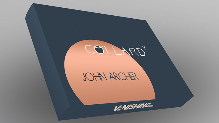 *Collard 2 by John Archer