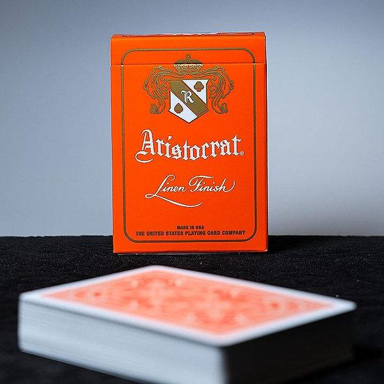 *Aristocrats - Orange Edition