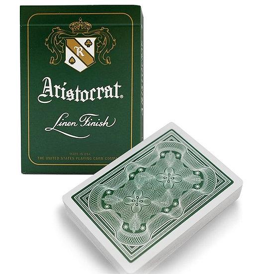 *Aristocrats - Green Edition